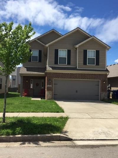 Lexington Single Family Home For Sale: 3153 Sweet Clover Lane