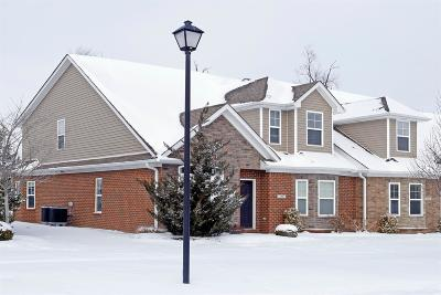 Georgetown Single Family Home For Sale: 166 Riviera Drive