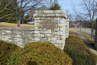 Lexington Residential Lots & Land For Sale: 3708 Barrow Wood Lane