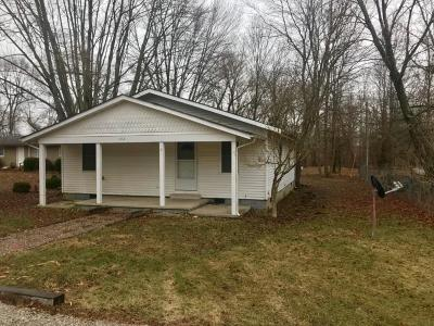 Berea Single Family Home For Sale: 1660 Highway 1016