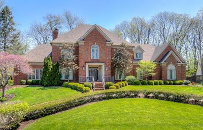 Lexington Single Family Home For Sale: 4891 Faulkirk Lane