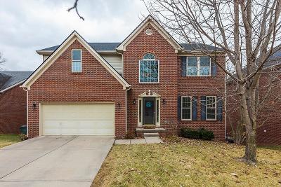 Single Family Home For Sale: 4221 Desdemona Way