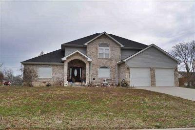 Somerset Single Family Home For Sale: 212 White Tail Run