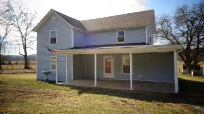 Winchester Single Family Home For Sale: 3635 Jackson Ferry Road