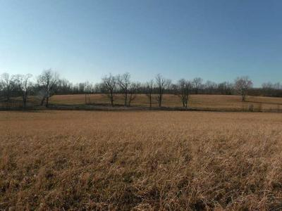 Anderson County, Fayette County, Franklin County, Henry County, Scott County, Shelby County, Woodford County Farm For Sale: 1 Delaplain Road