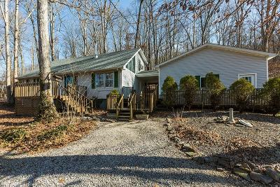 Single Family Home For Sale: 170 Dale Lane