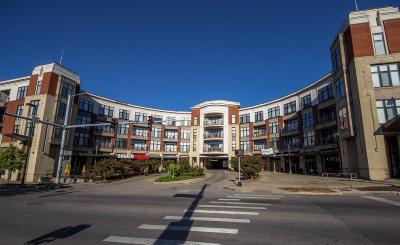 Lexington Condo/Townhouse For Sale: 535 S Upper Street #405