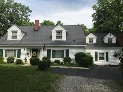 Winchester Single Family Home For Sale: 411 Boone Avenue