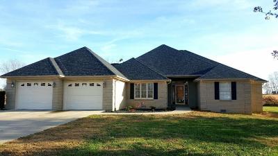 Somerset Single Family Home For Sale: 202 E Horizon Hills