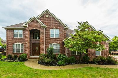 Lexington Single Family Home For Sale: 2249 Guilford Lane