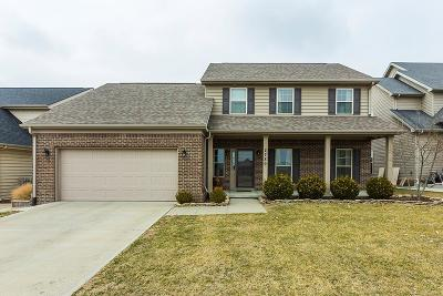 Single Family Home For Sale: 2789 Sullivans Trace