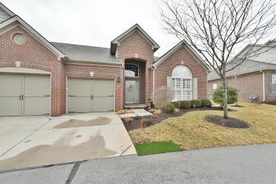 Lexington Single Family Home For Sale: 613 Blandville Road