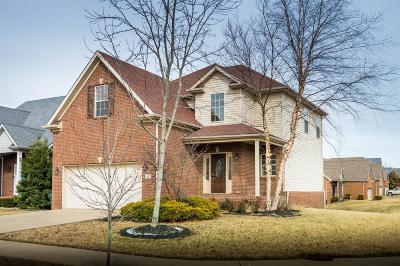 Lexington Single Family Home For Sale: 4397 Stuart Hall Boulevard