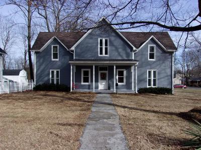 Danville Single Family Home For Sale: 354 Proctor Street