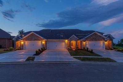 Georgetown Single Family Home For Sale: 251 Ikebana Drive