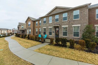 Single Family Home For Sale: 3322 Beacon Street