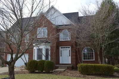 Single Family Home For Sale: 3780 Broadmoor Drive