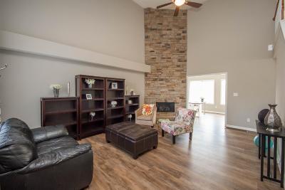 Single Family Home For Sale: 1164 Brick House Lane