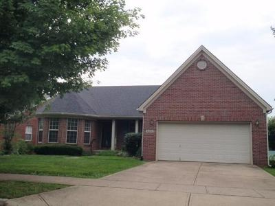 Single Family Home For Sale: 4808 Dresden Way
