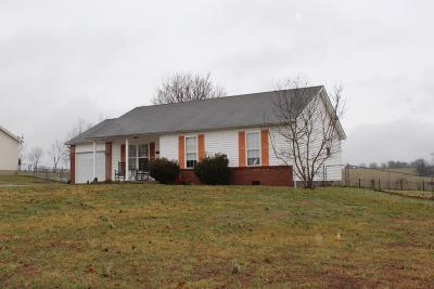 Somerset KY Single Family Home For Sale: $114,900