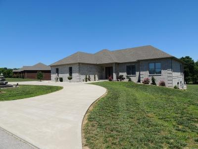 Frankfort Single Family Home For Sale: 112 Little Paige Drive
