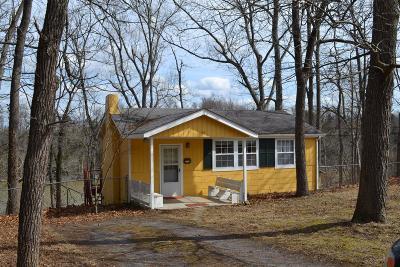 Harrodsburg Single Family Home For Sale: 249 Sunrise Shores