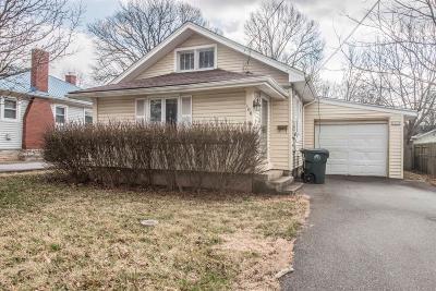 Lexington Single Family Home For Sale: 106 Wilton