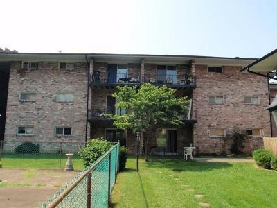 Lexington Single Family Home For Sale: 1281 Village Drive #B 15