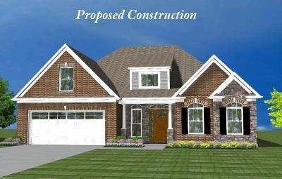 Lexington Single Family Home For Sale: 2340 Coroneo Lane