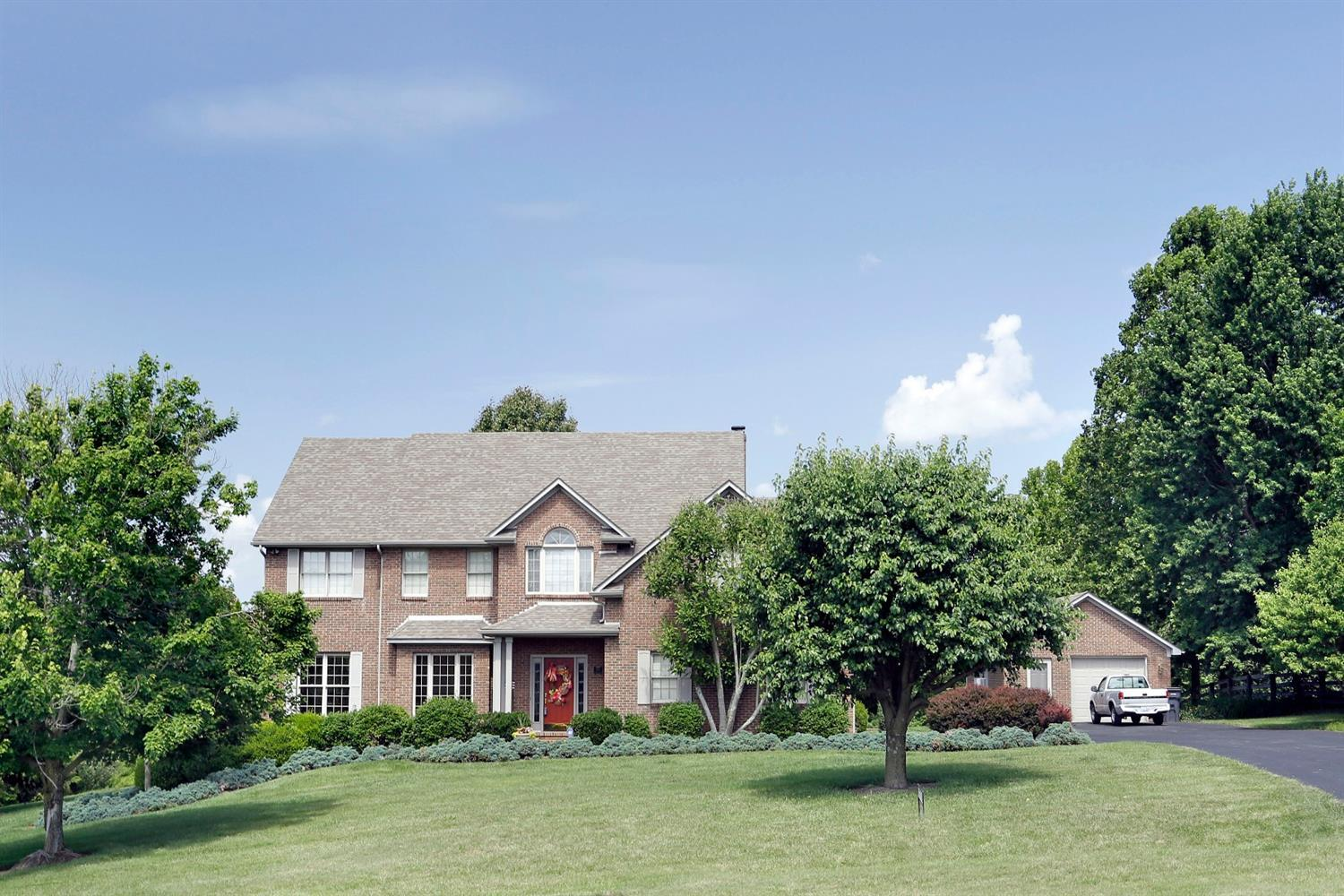 103 Labell Drive, Richmond, KY | MLS# 1804019 | Delia Crumbaker