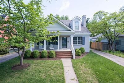 Lexington Single Family Home For Sale: 435 Cochran Road