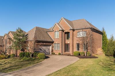 Lexington Single Family Home For Sale: 5125 Ivybridge Dr