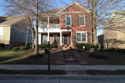 Lexington Single Family Home For Sale: 1881 Goodpaster Way