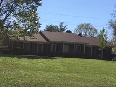 Berea Single Family Home For Sale: 601 S Dogwood Drive