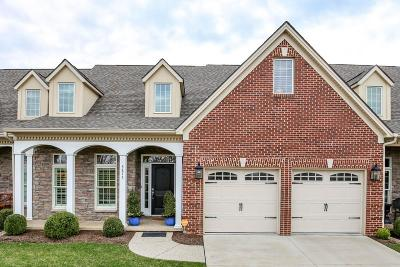 Lexington Single Family Home For Sale: 3875 Wentworth Place