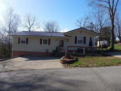 Harrodsburg Single Family Home For Sale: 175 Cedarwood Court