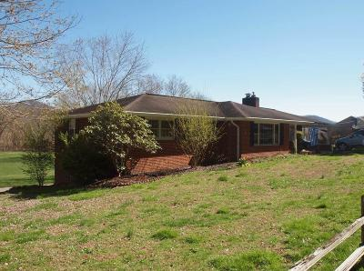 Barbourville Single Family Home For Sale: 477 Highway 3441