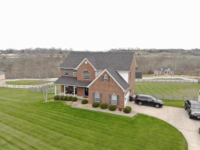 Lancaster Single Family Home For Sale: 269 River Run Drive