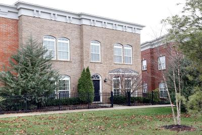 Lexington Single Family Home For Sale: 3307 Beacon Street