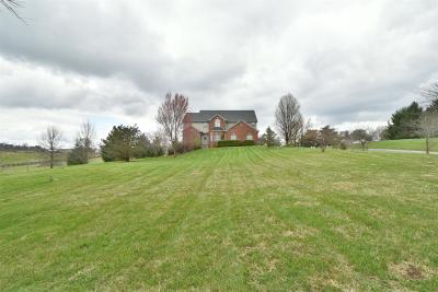Lancaster Single Family Home For Sale: 51 Conn Lane