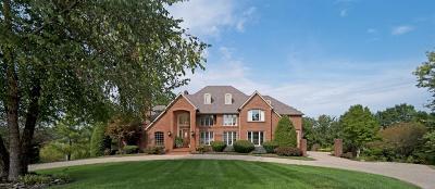 Richmond Single Family Home For Sale: 106 Karla Drive