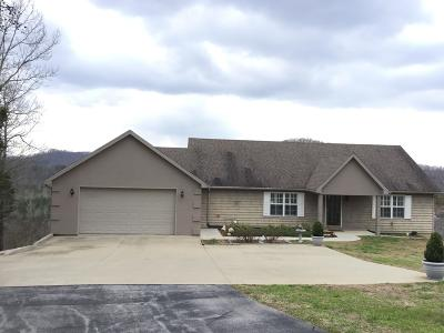 Somerset Single Family Home For Sale: 205 Pl Colyer Road