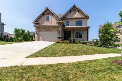 Lexington Single Family Home For Sale: 2417 Rossini Place