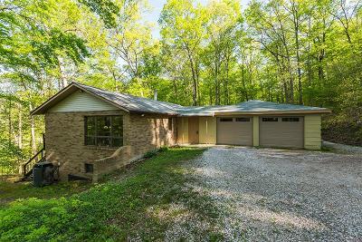 Berea Single Family Home For Sale: 832 S Dogwood Drive