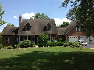 Williamsburg Single Family Home For Sale: 1975 River Road