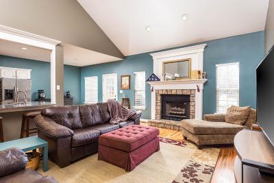 Lexington Single Family Home For Sale: 2216 Carrington Court