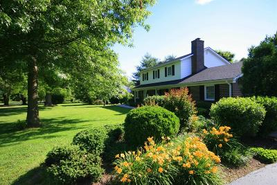 Danville Single Family Home For Sale: 1118 Secretariat