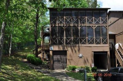 Bronston KY Condo/Townhouse For Sale: $84,900