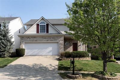 Lexington Single Family Home For Sale: 2817 Greenway Court