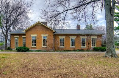 Frankfort Single Family Home For Sale: 60 Foxley Lane